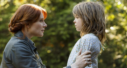 Gentle 'Pete's Dragon' is a welcome palate cleanser from summer movie season