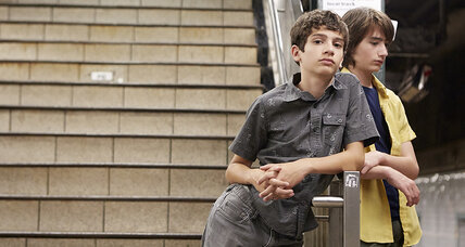'Little Men' is sweet with powerfully understated acting