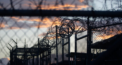 Pentagon report stirs fresh debate on closing of prison at Guantánamo Bay