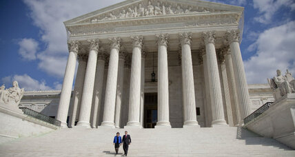Why poor defendants face an uphill battle at Supreme Court – and how to fix it