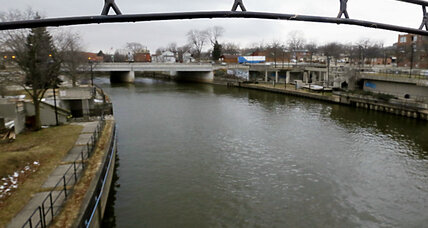 Tests show significant improvement in Flint, Mich. water quality