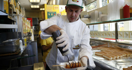 What deep-fried Twinkies tell us about Wal-Mart's new food lab