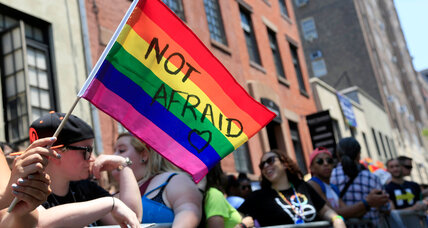 CDC quantifies violence against LGB teens: Will awareness spur change?