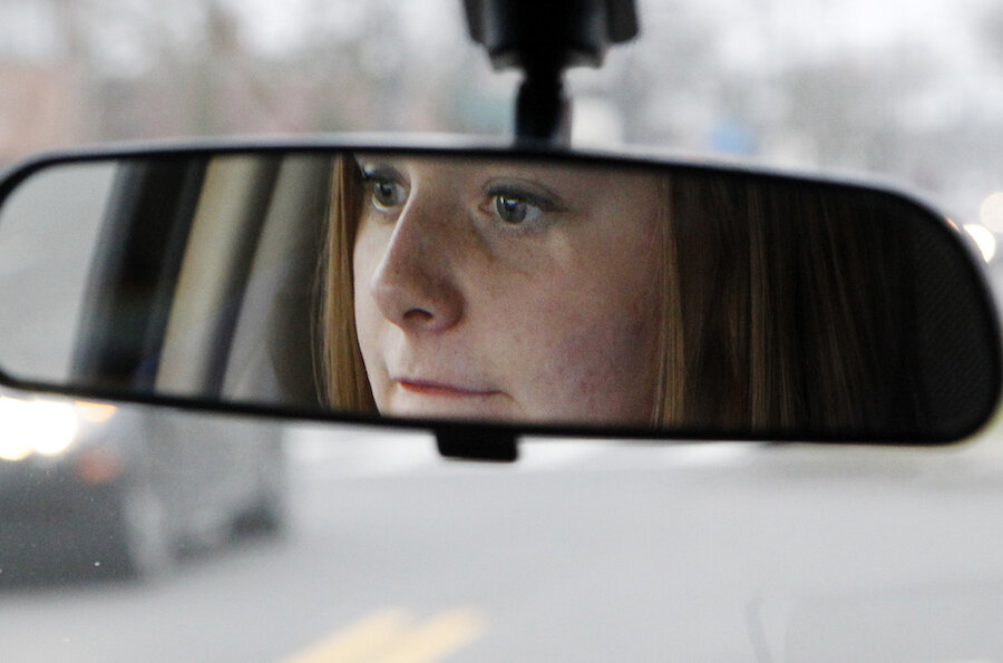 6 Ways To Keep A Ticket Off Your Driving Record Csmonitorcom