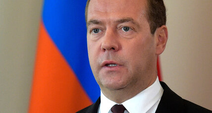 Why Russia may sever diplomatic ties with Ukraine