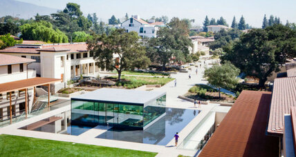 Pitzer College: Black students seek nonwhite roommates