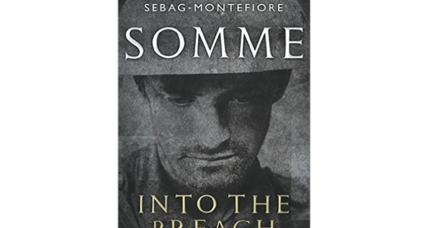 'Somme' puts a human face on a massive military catastrophe