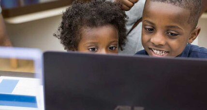 Why more black parents are home-schooling their kids