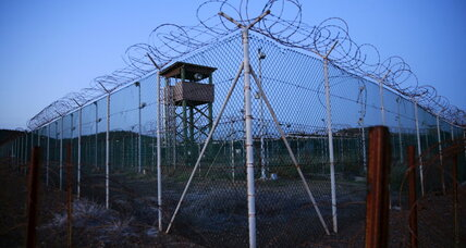 Pentagon announces single largest transfer of Guantanamo inmates