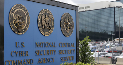 Did 'Shadow Brokers' steal NSA cyberweapons?