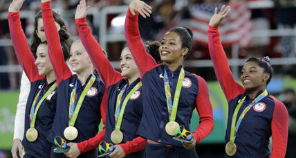 US Olympians face a tax bill for their prizes