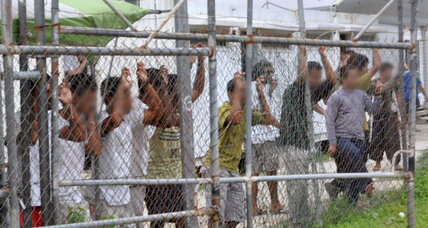 Why Australia is closing its refugee detention center on Manus Island
