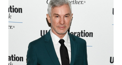 Baz Luhrmann on his new Netflix series 'The Get Down'