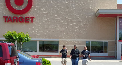 Target to expand single-stall restrooms, without budging on bathroom policy