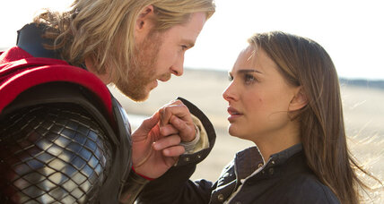 Is Natalie Portman finished with her Marvel scientist character Jane Foster?