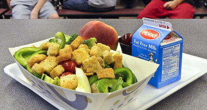 Three ways to save on school (and work) lunches