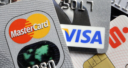 Six credit cards that help you give back