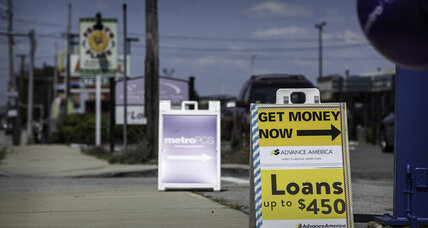 Are 'socially responsible' payday lenders all they're cracked up to be?
