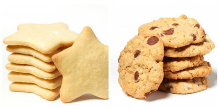 As campaign crumbles, 2016 presidential cookie contest commences
