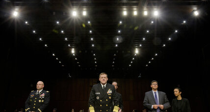 NSA leak rattles cybersecurity industry