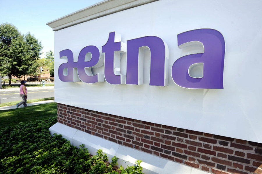 Best images about Resume example on Pinterest   Entry level     Mark Bertolini  Chairman and CEO of Aetna  participates in a panel  discussion at the
