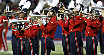 Ole Miss won't play 'Dixie' at football games anymore: What changed? (+video)