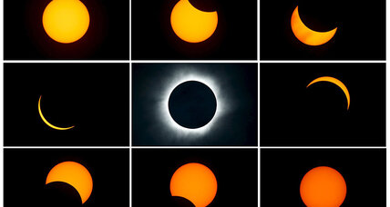 What makes 2017's 'Great American Eclipse' so great?