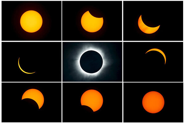 What makes 2017's 'Great American Eclipse' so great? - CSMonitor.com
