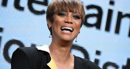 Tyra Banks to teach at Stanford: Celebrities as professors?
