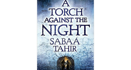 'A Torch Against the Night' runs deeper than 'An Ember in the Ashes'