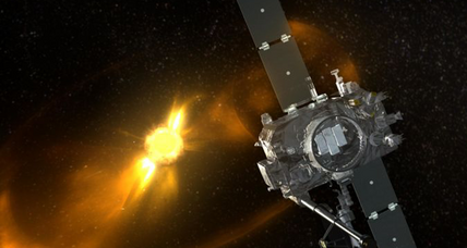 Lost in space no more: NASA finds its missing spacecraft