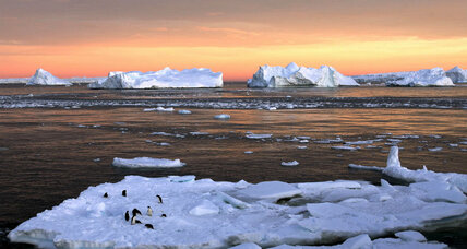 When will this massive Antarctic ice shelf break apart? Soon, say scientists.