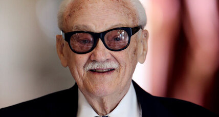 Jazz aficionados remember legendary harmonicist Toots Thielemans