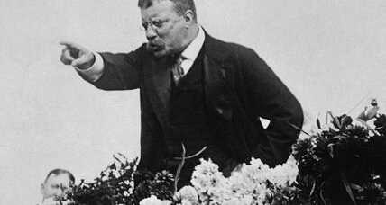 What Teddy Roosevelt can teach us about cybersecurity
