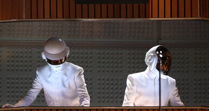 Daft Punk collaborates with The Weeknd: How will the results sound?