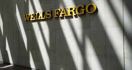 Wells Fargo to pay $4.1 million fine for cheating student borrowers