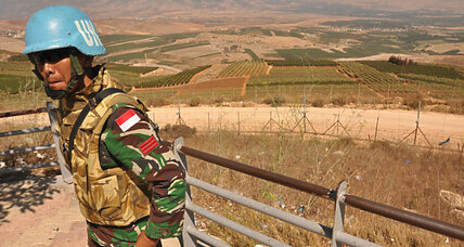 Why peace is prevailing, for now, in south Lebanon