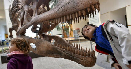 Why the 'Tufts-Love' teenage dinosaur is so important