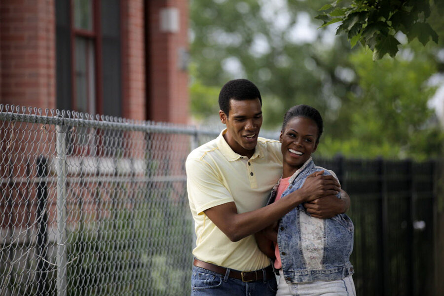 'Southside With You' is nuanced and charming