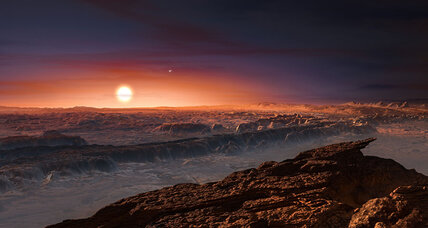 Could there be a habitable planet just 4.25 light-years away?