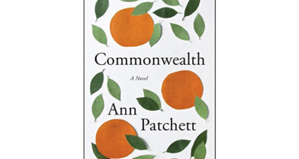 'Commonwealth,' Ann Patchett's new novel, is a family affair