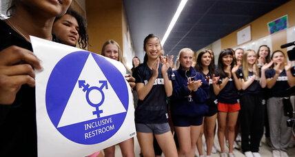 Behind legal furor over transgender policy, schools wonder what to do