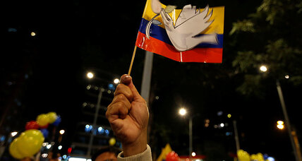 FARC deal in hand, Colombia looks toward fall plebiscite on peace