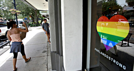 Orlando hospitals waive Pulse victims' bills, echoing newfound unity