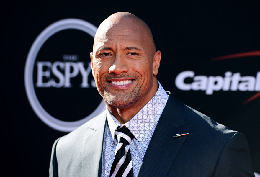 Why Did Dwayne Johnson Earn More Than Jennifer Lawrence In
