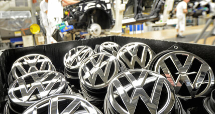 Once a leader, Volkswagen is near the bottom in customer satisfaction