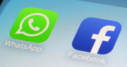 WhatsApp users could find that Facebook has their phone number