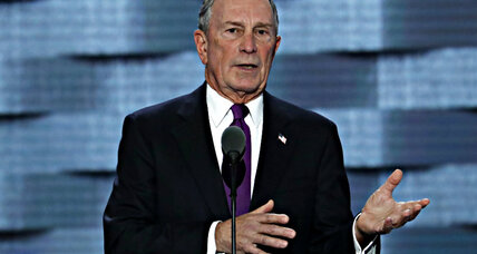 $32 million Bloomberg-Harvard 'mayor school' supports leaders' changing role