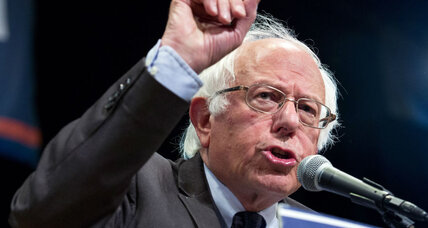 Bernie's revolution revs up for 2016 election and beyond – without him