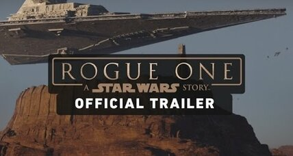 What we learned from new 'Rogue One' trailer and how 'Rogue' could be a hit